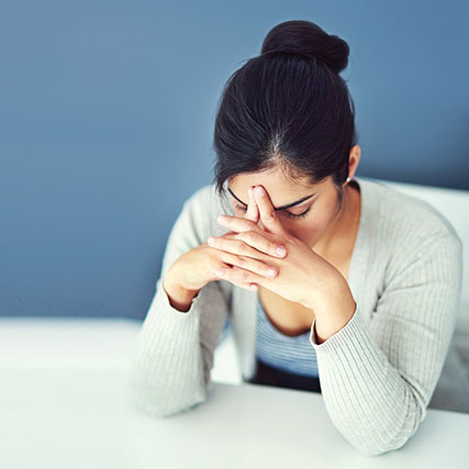 Collaborative Counselling -Stress & Anxiety Counselling