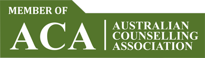 Member of the Australian Counselling Association